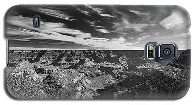 Grand Canyon In Motion Galaxy S5 Case