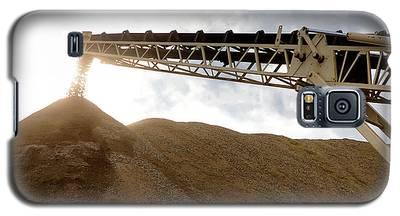 Gravel Mountain 2 Galaxy S5 Case