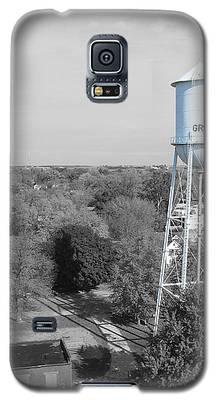 Gridley Galaxy S5 Case