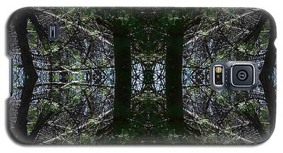 Guards Of The Forest Galaxy S5 Case