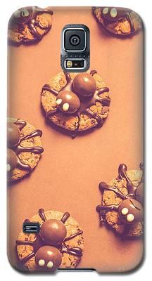 Eye Candy Galaxy S5 Cases