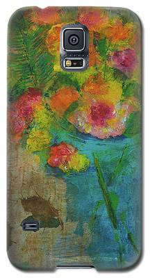 Hand Picked Galaxy S5 Case