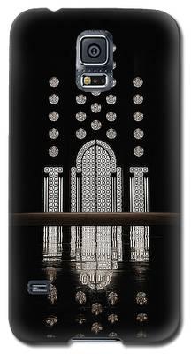 Hassan II Mosque Galaxy S5 Case