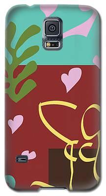 Health - Celebrate Life 3 Galaxy S5 Case