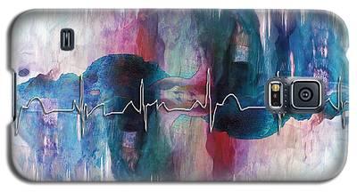 Heartbeat Drama Galaxy S5 Case