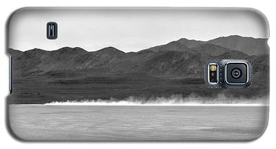 High-speed Commute Galaxy S5 Case