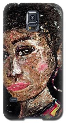 Honey Galaxy S5 Case