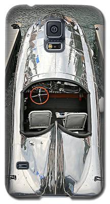 Hornet II Galaxy S5 Case