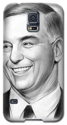 Howard Dean Galaxy S5 Cases