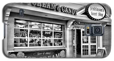 Ice Cream And Candy Shop At The Boardwalk - Jersey Shore Galaxy S5 Case