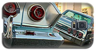 Impala Low-riders Galaxy S5 Case