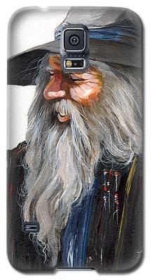 Magician Galaxy S5 Cases