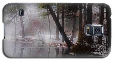 In A Fog Galaxy S5 Case