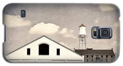 Indiana Warehouse Galaxy S5 Case