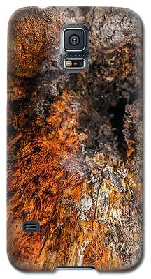 Insides Galaxy S5 Case