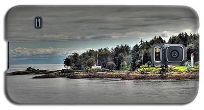Island Summer Galaxy S5 Case