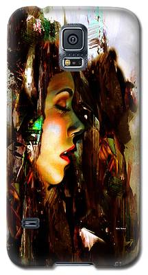 It Is Just A Dream Galaxy S5 Case