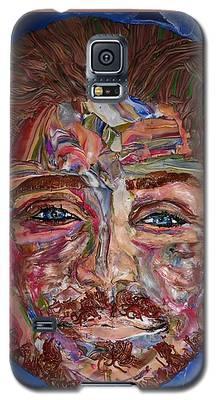 Jakob Galaxy S5 Case