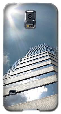 Jewish Hospital-louisville Ky Galaxy S5 Case