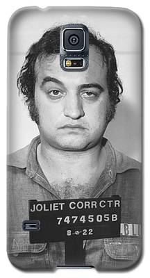 John Belushi Mug Shot For Film Vertical Galaxy S5 Case