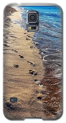 Journey Galaxy S5 Case