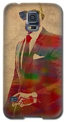 Kanye West Galaxy S5 Cases