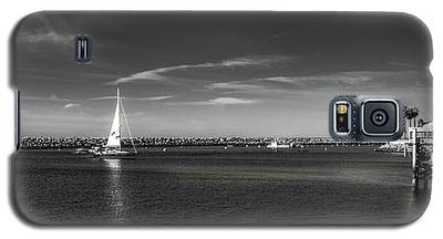 King Harbor By Mike-hope Galaxy S5 Case