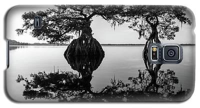 Lake Disston Old Couple Galaxy S5 Case