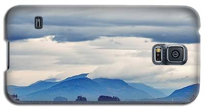 Lake George Is The Queen Of American Lakes Galaxy S5 Case