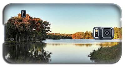 Lake Galaxy S5 Case