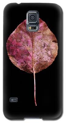 Leaf 20 Galaxy S5 Case