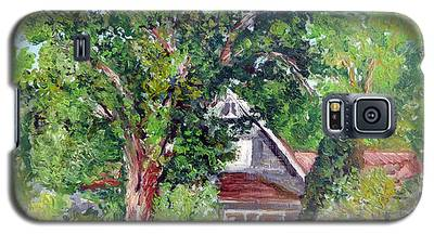 Lesher Homestead Boulder Co Galaxy S5 Case