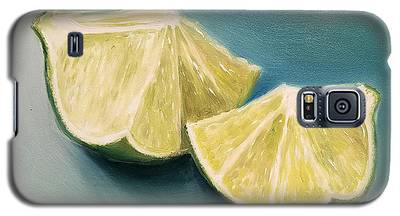 Limes Galaxy S5 Case