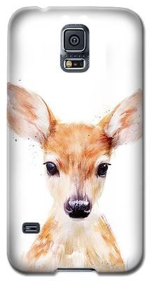 Niagra Falls Galaxy S5 Cases