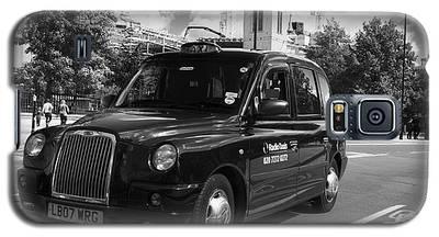 London Taxi Galaxy S5 Case