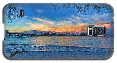 Longboat Pass 2 Galaxy S5 Case