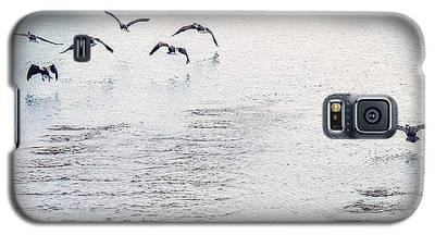 Looner Liftoff Galaxy S5 Case