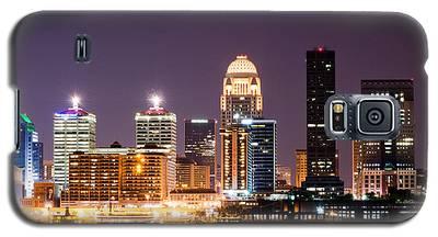 Louisville 1 Galaxy S5 Case