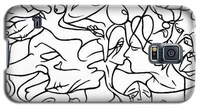 Love Potion Galaxy S5 Case