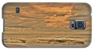 Magic In The Air - Jersey Shore Galaxy S5 Case