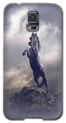 Majestic Dignity  Galaxy S5 Case
