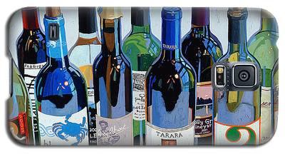 Wine Galaxy S5 Cases