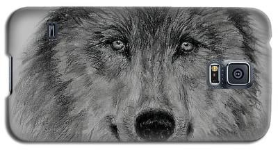 Mama Wolf Galaxy S5 Case