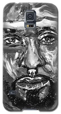 Man Of Steel Galaxy S5 Case