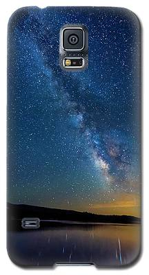 Milky Way 6 Galaxy S5 Case