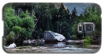 Mirror Lake- Galaxy S5 Case