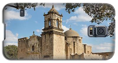 Mission San Jose Galaxy S5 Case