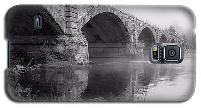 Misty Bridge Galaxy S5 Case