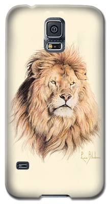 Mufasa Galaxy S5 Case