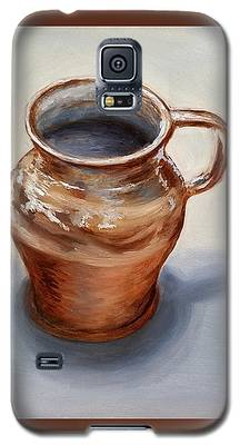 Mug Galaxy S5 Case